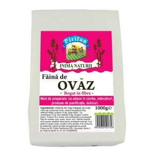 FAINA INTEGRALA DE OVAZ 1 kg, Pirifan