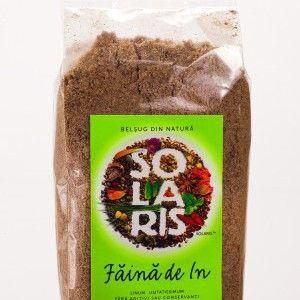 FAINA DE IN 150 g, Solaris