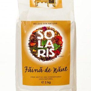 FAINA DE NAUT 1 kg, Solaris
