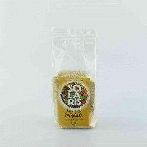 FAINA DE MIGDALE 150 g, Solaris