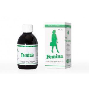 FEMINA - TONIC HERBS 200 ml, Plantavorel