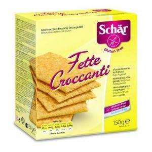 FELII CROCANTE - FARA GLUTEN 150 g, Dr. Schar