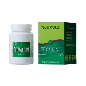 FITOALGIN 40 tablete, Plantavorel