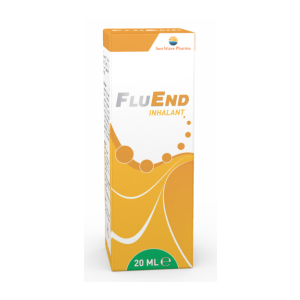 FLUEND INHALANT 20 ml, Sun Wave Pharma