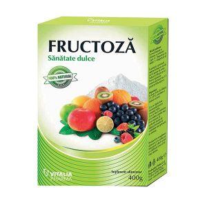 FRUCTOZA 400 g, Vitalia Pharma