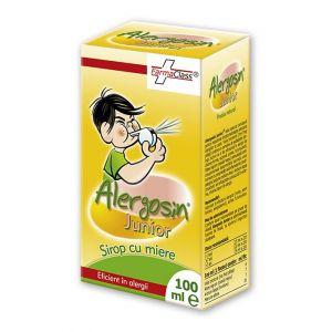 ALERGOSIN JUNIOR SIROP, 100 ml, FarmaClass