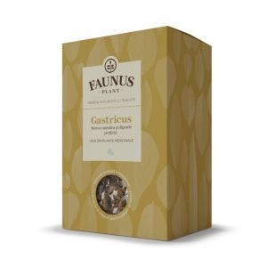 GASTRICUS, Ceai 90 g, Faunus Plant