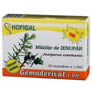 GEMODERIVAT DIN MLADITE DE IENUPAR, 30 monodoze, Hofigal