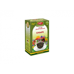 GHIMPE IARBA, Ceai 50 g, Fares
