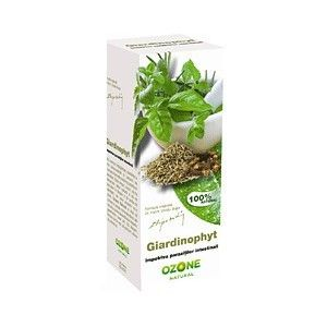 GIARDINOPHYT 30 ml, Plant Extrakt