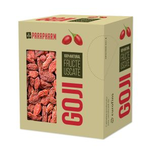 GOJI - FRUCTE USCATE 100/300/500 g, Parapharm