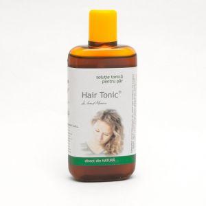 HAIR TONIC SOLUTIE TONICA PENTRU PAR, 125 ml, Laboratoarele Medica