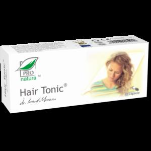 HAIR TONIC, 30/150 capsule, Laboratoarele Medica
