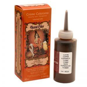 CREMA COLORANTA Aramiu 90 ml, Henne Color