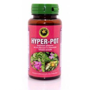 HYPER POT 60 capsule, Hypericum Impex