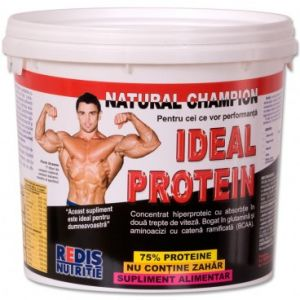 IDEAL PROTEIN 0.9/2 kg, Redis