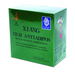 CEAI ANTIADIPOS XIANG, 30 doze x 2.5 g, Naturalia Diet