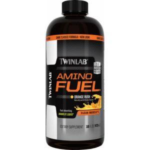 AMINO FUEL, 948 ml (21 portii), Twinlab
