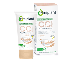 CC CREAM DESCHIS SKIN MOISTURE, 50 ml, Elmiplant