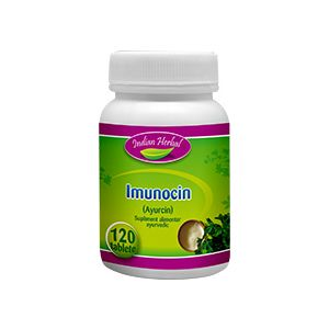 IMUNOCIN 60/120 tablete, Indian Herbal