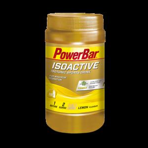 ISOACTIVE - BAUTURA ISOTONICA 600/1320 g, PowerBar