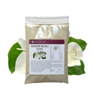 KAPOOR KACHLI PULBERE 100 g, Mayam