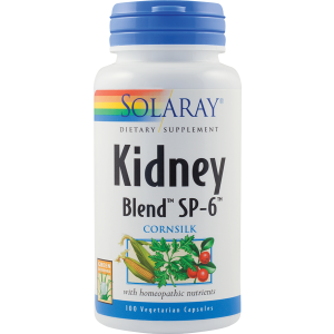 KIDNEY BLEND SP-6 100 capsule, Solaray