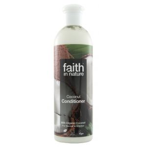 BALSAM CU NUCA DE COCOS DIN INGREDIENTE NATURALE, 250 ml, Faith in Nature