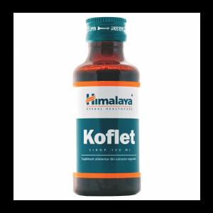 KOFLET SIROP 100 ml, Himalaya Herbals