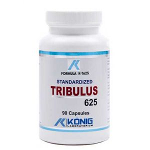 TRIBULUS 625 mg, 90 capsule, Konig Laboratorium