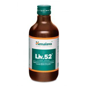 LIV 52 SIROP, 100 ml, Himalaya Herbals