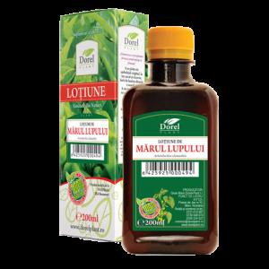LOTIUNE DE MARUL LUPULUI 200 ml, Dorel Plant