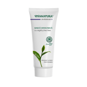 MASCA ANTIACNEICA 75 ml, Vivanatura
