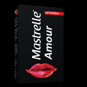 GEL LUBRIFIANT - MASTRELLE AMOUR 50 g, Fiterman Pharma