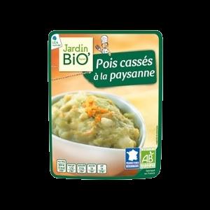 MAZARE A LA PAYSANNE BIO 300 g, Jardin Bio