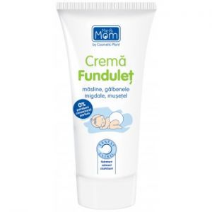 CREMA FUNDULET ME & MOM, 100 ml, Cosmetic Plant