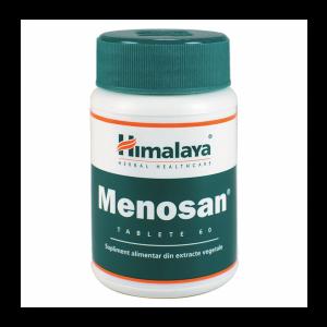 MENOSAN 60 tablete, Himalaya Herbals