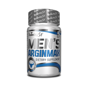 MEN'S ARGINMAX, 90 tablete, Biotech Nutrition