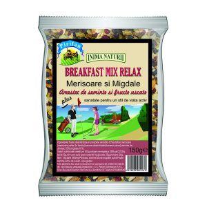 MIX BREAKFAST RELAX 150 g, Pirifan