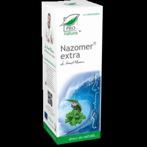 NAZOMER EXTRA (cu nebulizator) 15/30/50 ml, Laboratoarele Medica