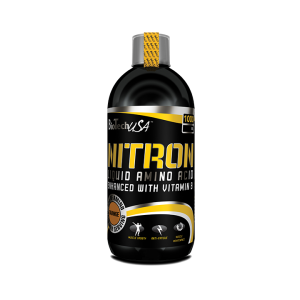 NITRON 1000 ml, Biotech Nutrition