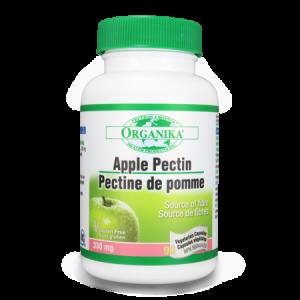 PECTINA DE MAR 330 mg, 90 capsule, Organika
