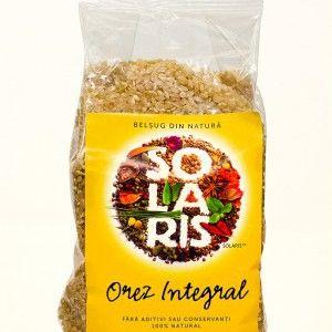 OREZ INTEGRAL 500 g, Solaris