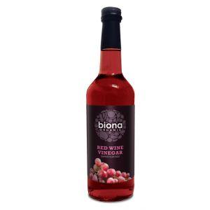 OTET DIN VIN ROSU BIO, 500 ml, Biona