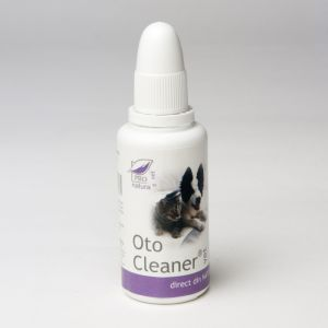 OTO CLEANER VET 30 ml,  Laboratoarele Medica