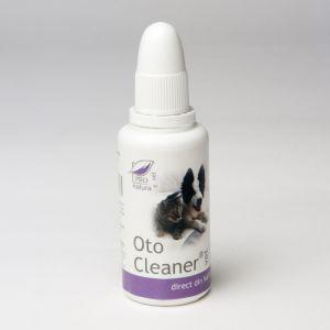 OTO CLEANER VET 30 ml,  Laboratoarele Medica