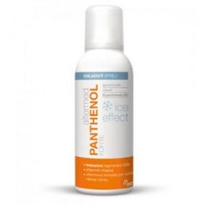 PANTHENOL SPRAY 10% ICE EFFECT 150 ml, Omega Pharma