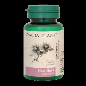 PASSIFLORA 60 comprimate, Dacia Plant