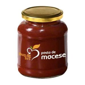PASTA DE MACESE - BUN DE TOT, 360 g, Dacia Plant