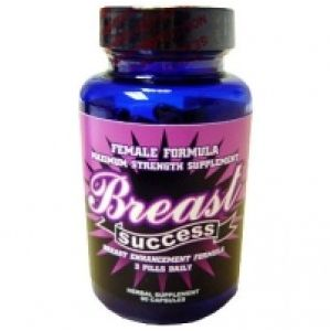 BREAST SUCCES 90 tablete